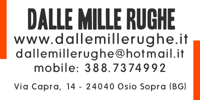 Dalle Mille Rughe